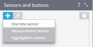discrete sensor