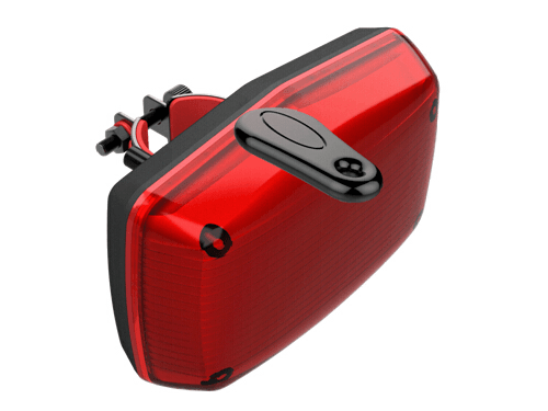 Coban GPS304 for motobikes