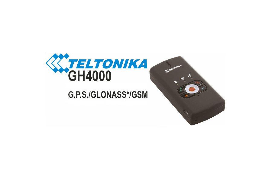 Teltonika GH4000