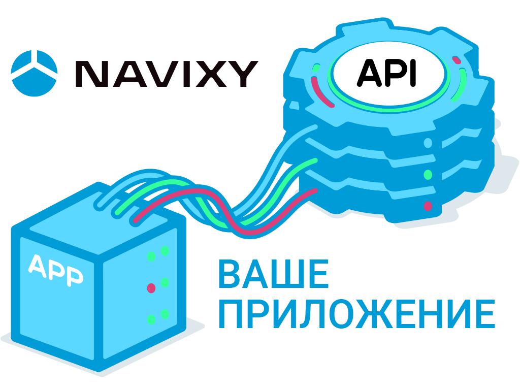 Добавляйте собственные Web-приложения в систему Navixy