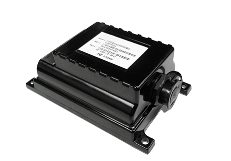 AJ_Basic GSM Battery Kit