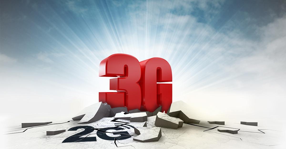 3G vs 2G