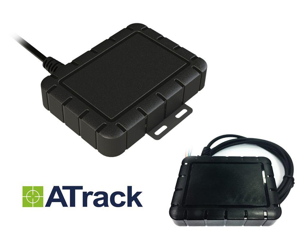 ATrack AL11 — 4G telematics device to benefit 2G denying World - Navixy