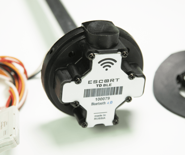 Escort-fuel-level-sensor