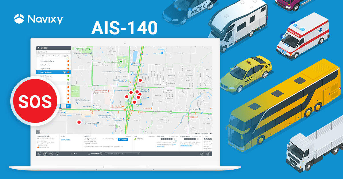 AIS-140 preview picture