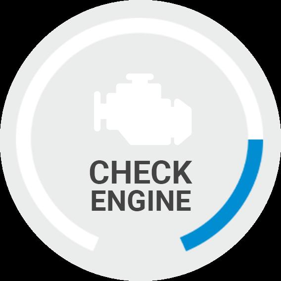 Eco Driving Check Engine