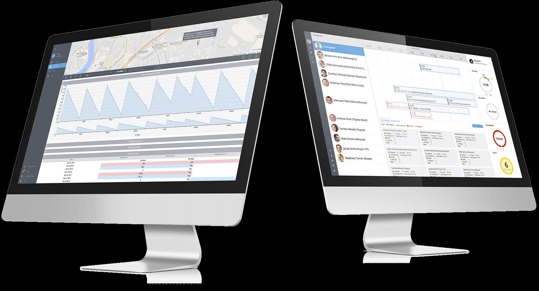 Turn data into revenue