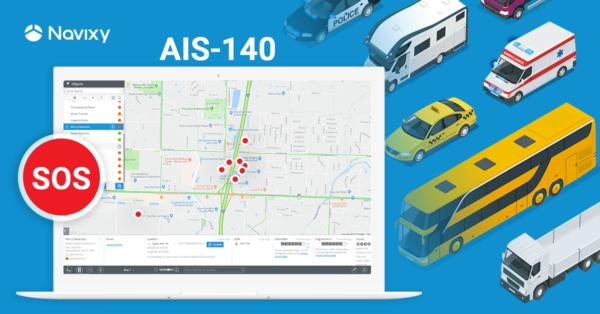 India's AIS-140