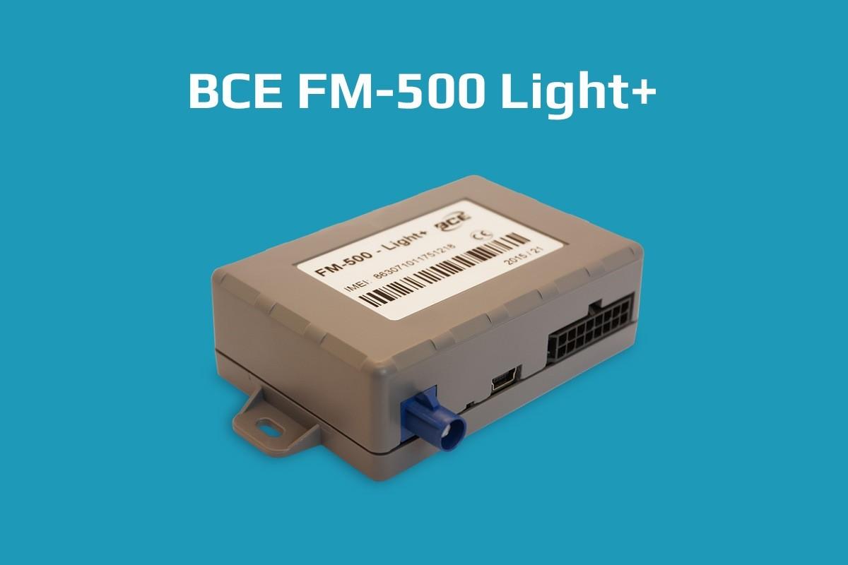 BCE FM-500-Light