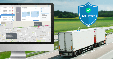 How GPS tracking software solves freight transport challenges in Africa