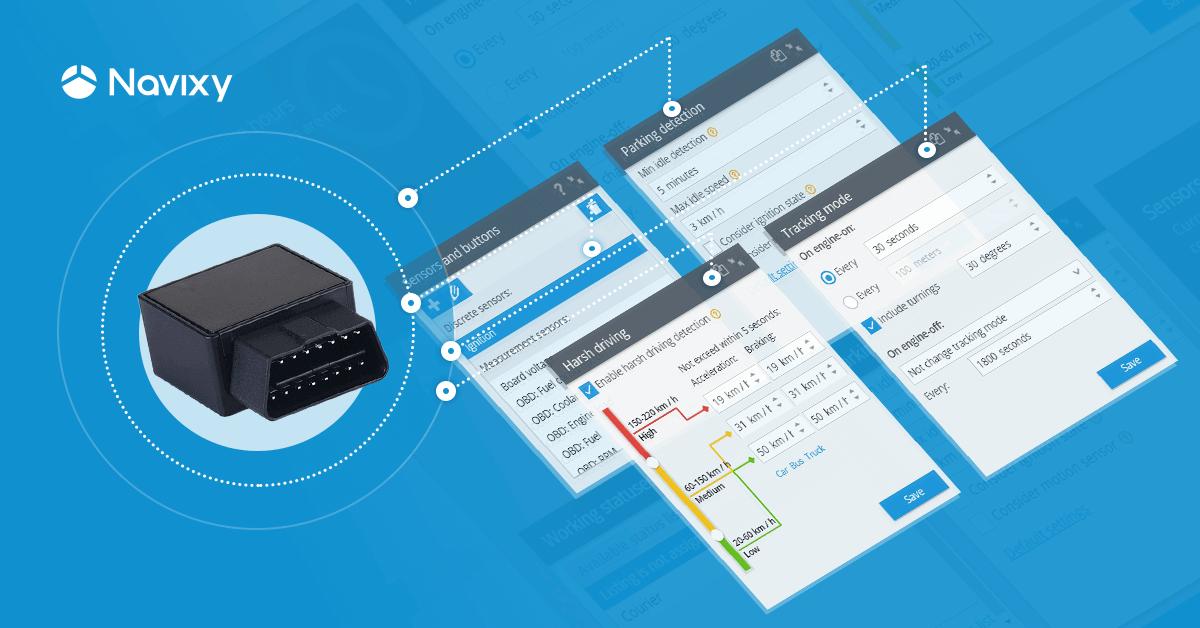 Что делает Navixy самой удобной платформой для интеграции устройств
