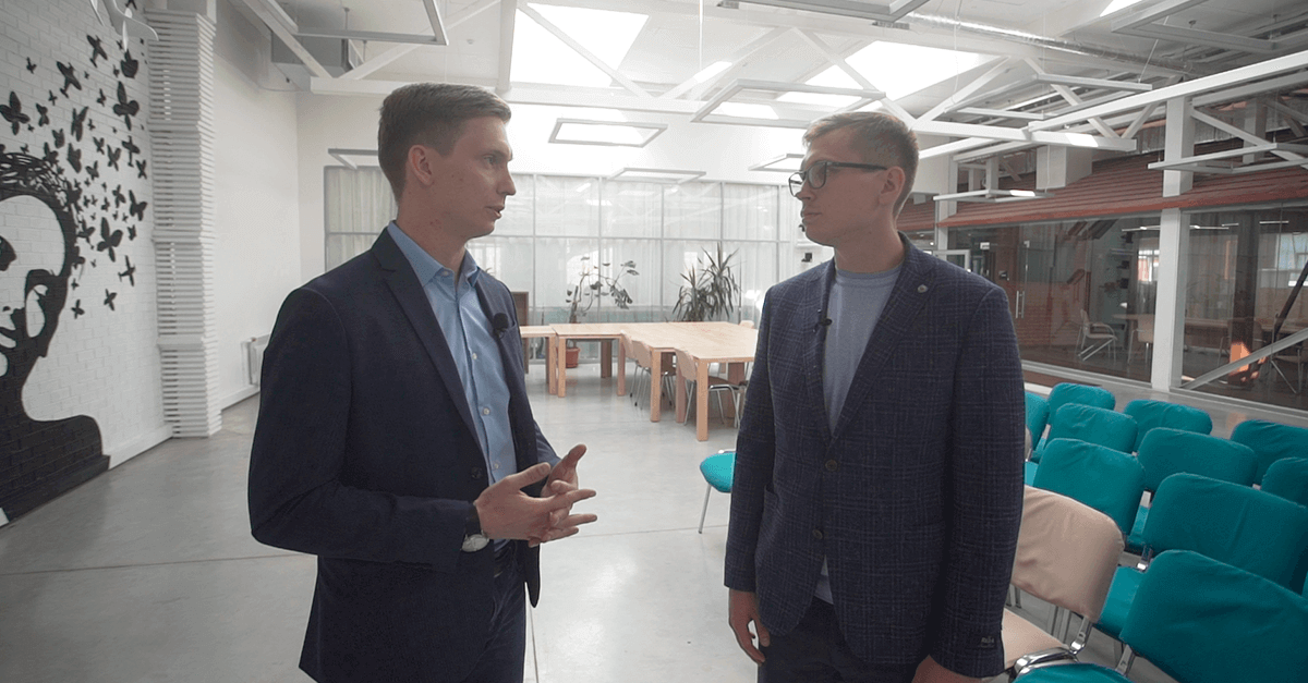 Interview: CEO of Escort talks about BLE fuel level sensors, Smart Garden startup, and the future of telematics