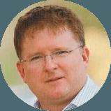 Ken Everrett, Founder and CEO of Digital Matter