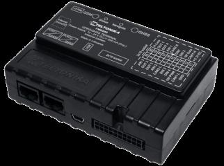 FMB640 GPS tracker by Teltonika