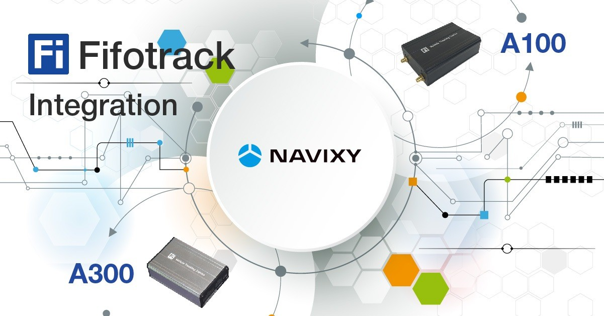 Fifotrack GPS devices took a worthy Navixy integration place