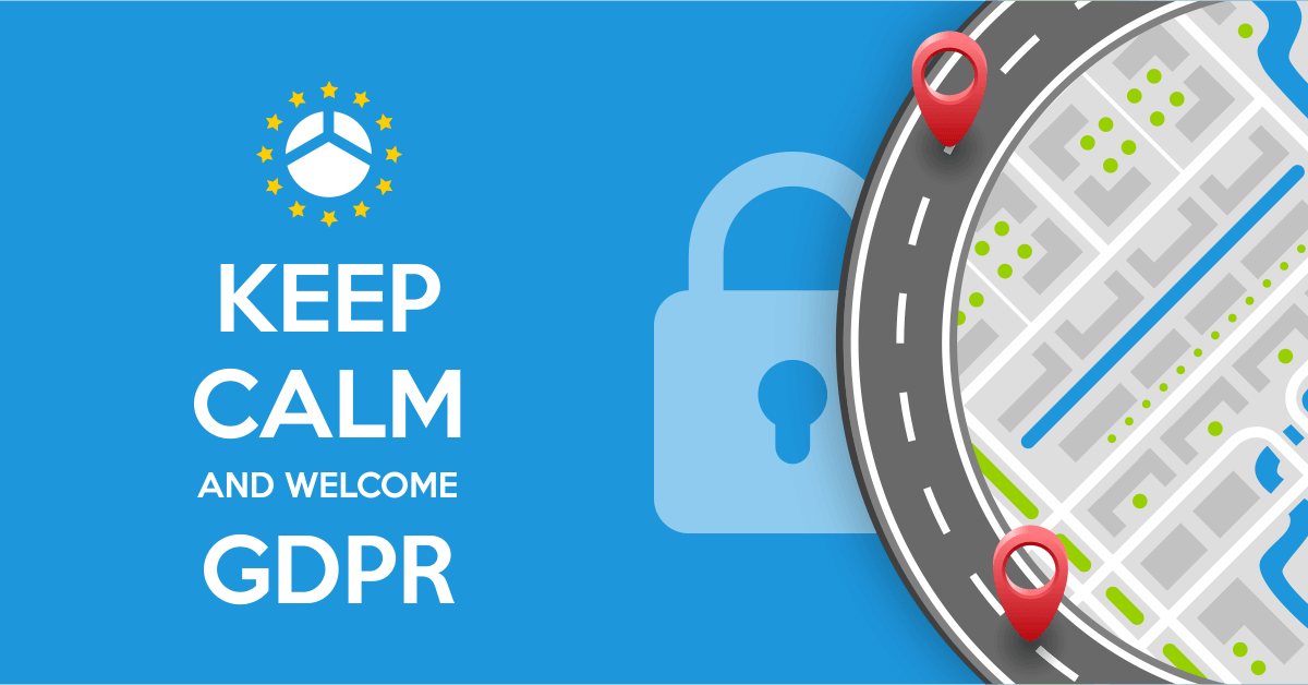 How to meet GDPR in terms of GPS tracking and telematics