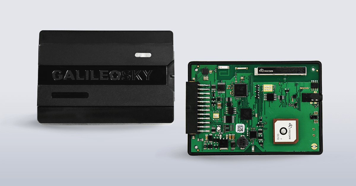 Galileosky 7: review of the new line of GPS-trackers