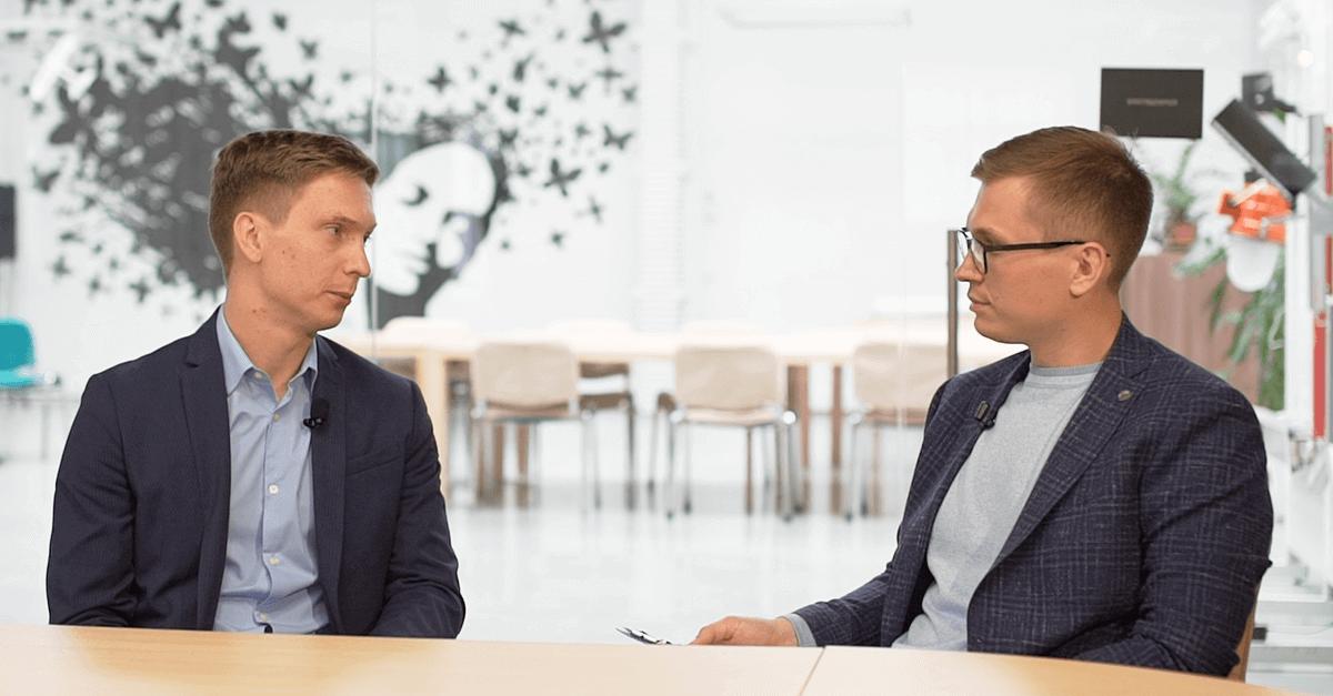 Interview: CEO of Escort