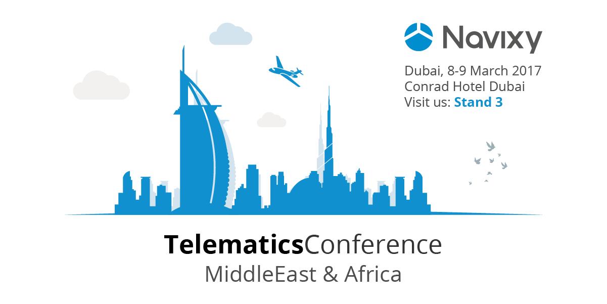 Telematics Conference 2017