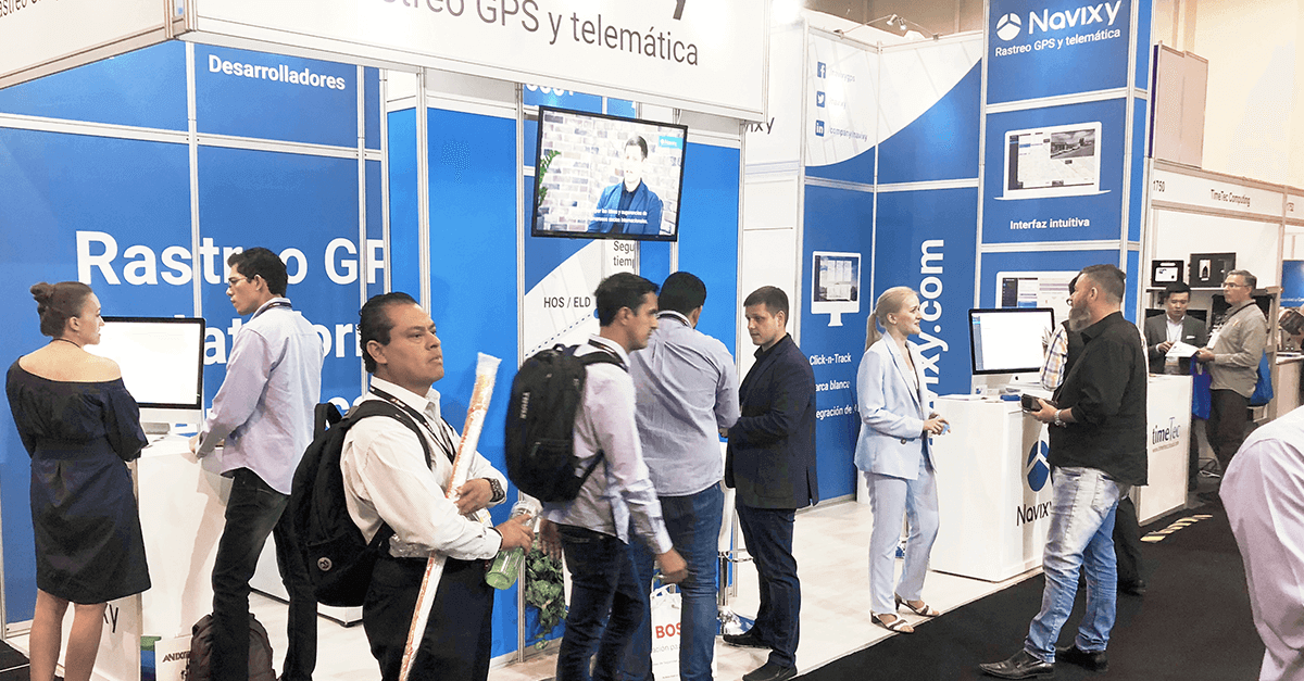Expo Seguridad Mexico 2018: how three-day exhibition went