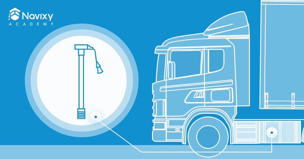 Fuel Sensor Tutorial