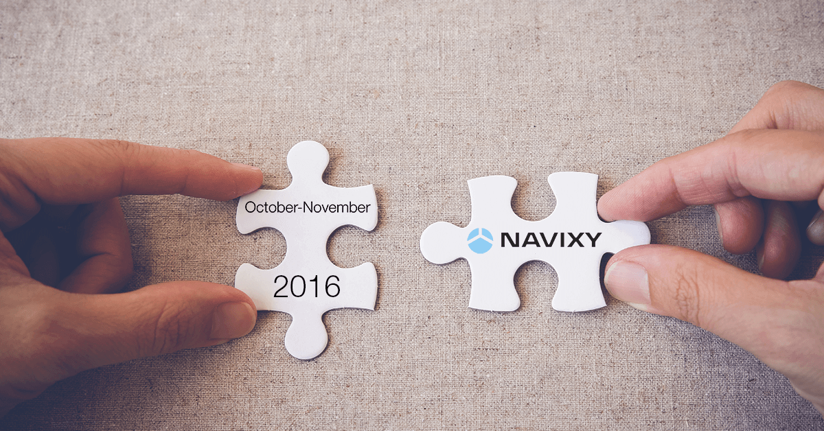 Integration Navixy