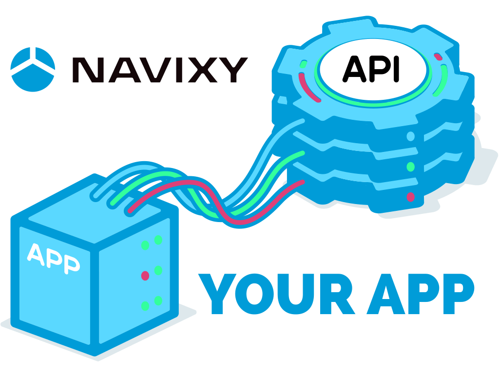 Add your own apps to Navixy