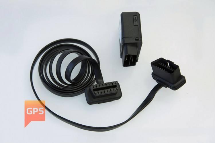 Queclink GV500 appearance