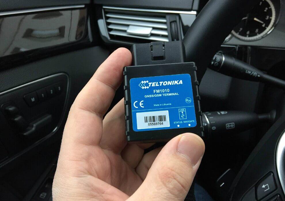 Teltonika FM1010