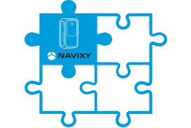 Navixy Integrated Devices
