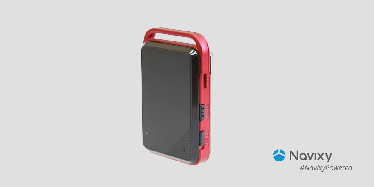 Concox GT350: обзор миниатюрного GPS-трекера