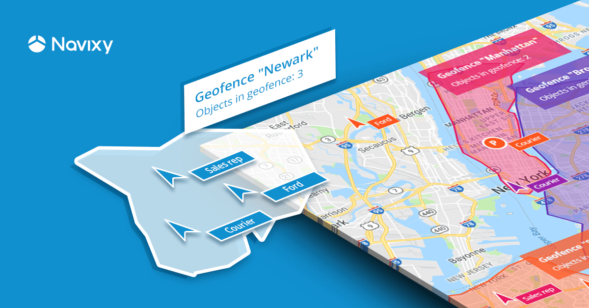 Old geofences, new tricks: enhanced toolkit and amplified UX