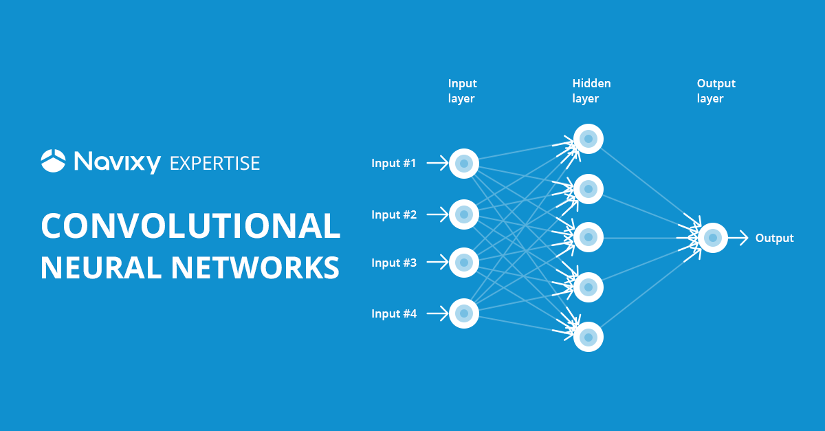 Some basic principles behind neural networks