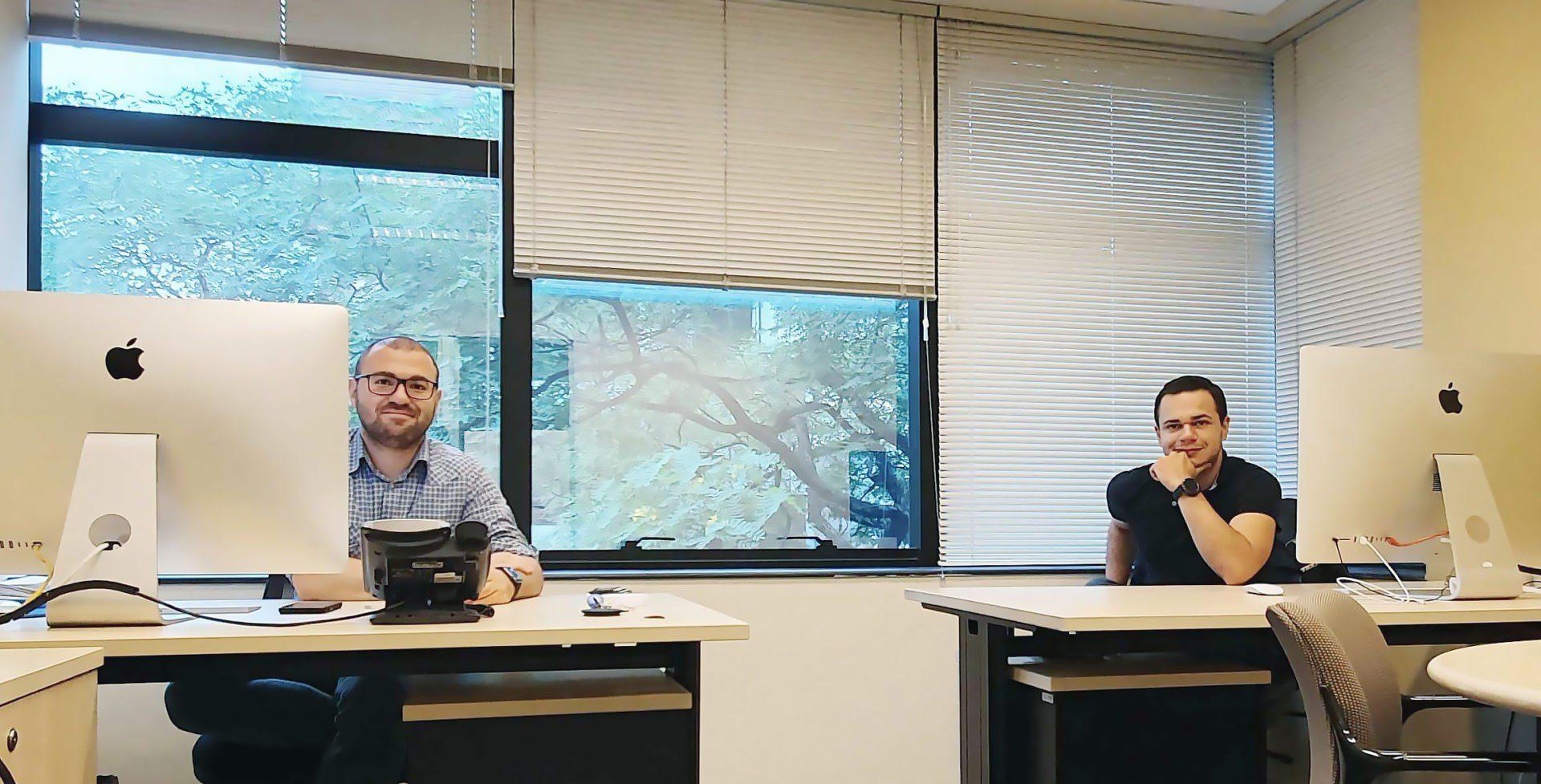 Новый офис Navixy в Бразилии