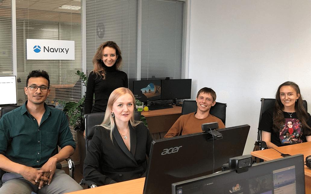 Sobre a gestão de equipes externas e plataforma de rastreamento GPS Navixy