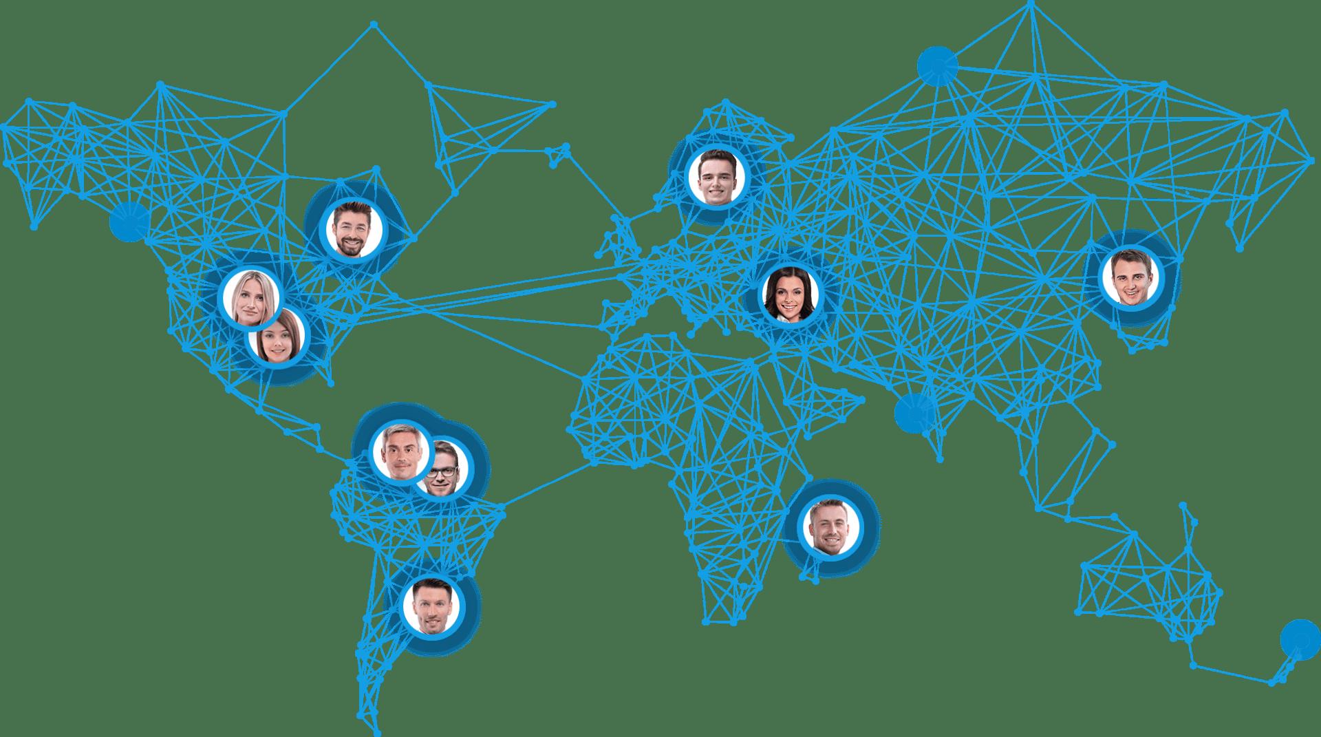 Join Navixy global partner network