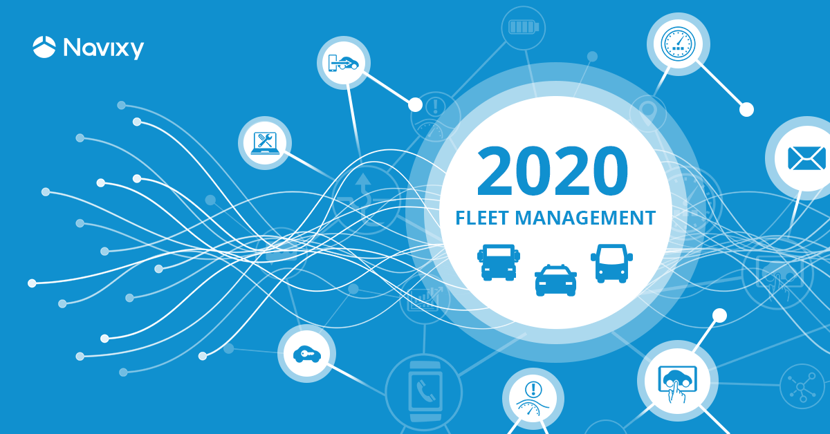 Face new decade challenges early on: future-proof your fleet management toolkit