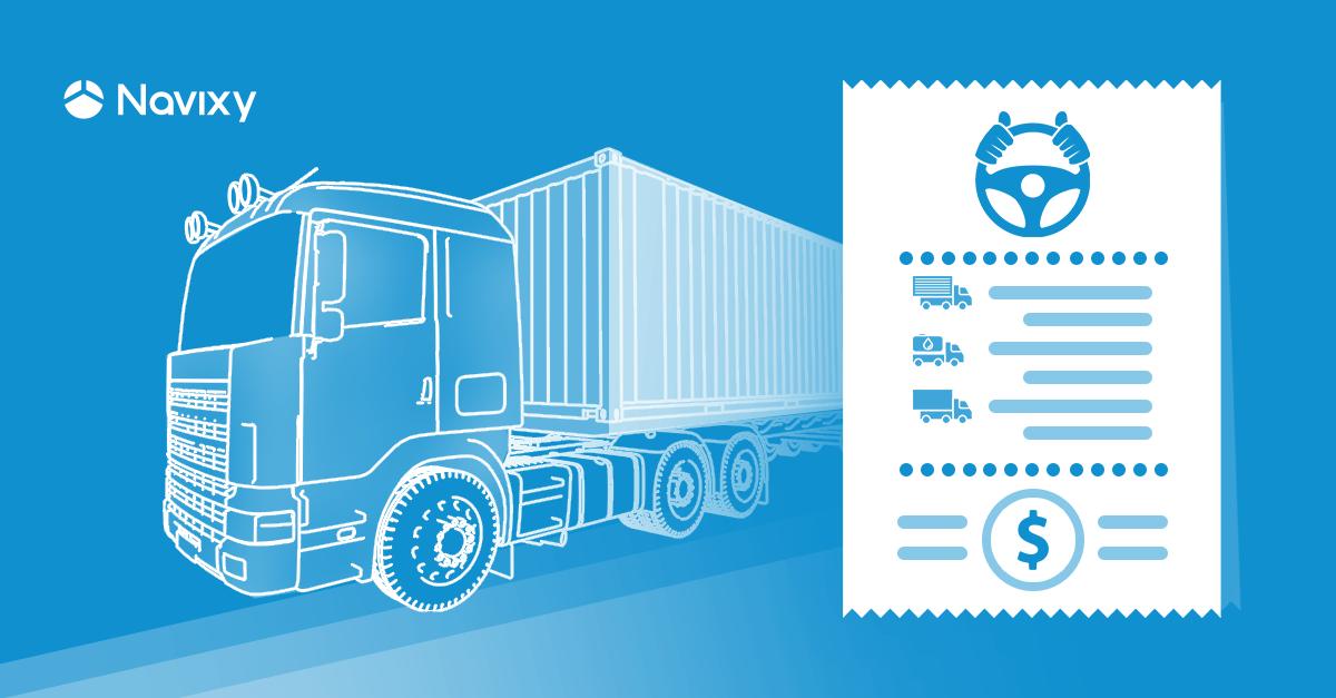 Restricciones de tránsito en el transporte de carga 2020 – ¡Evite multas!
