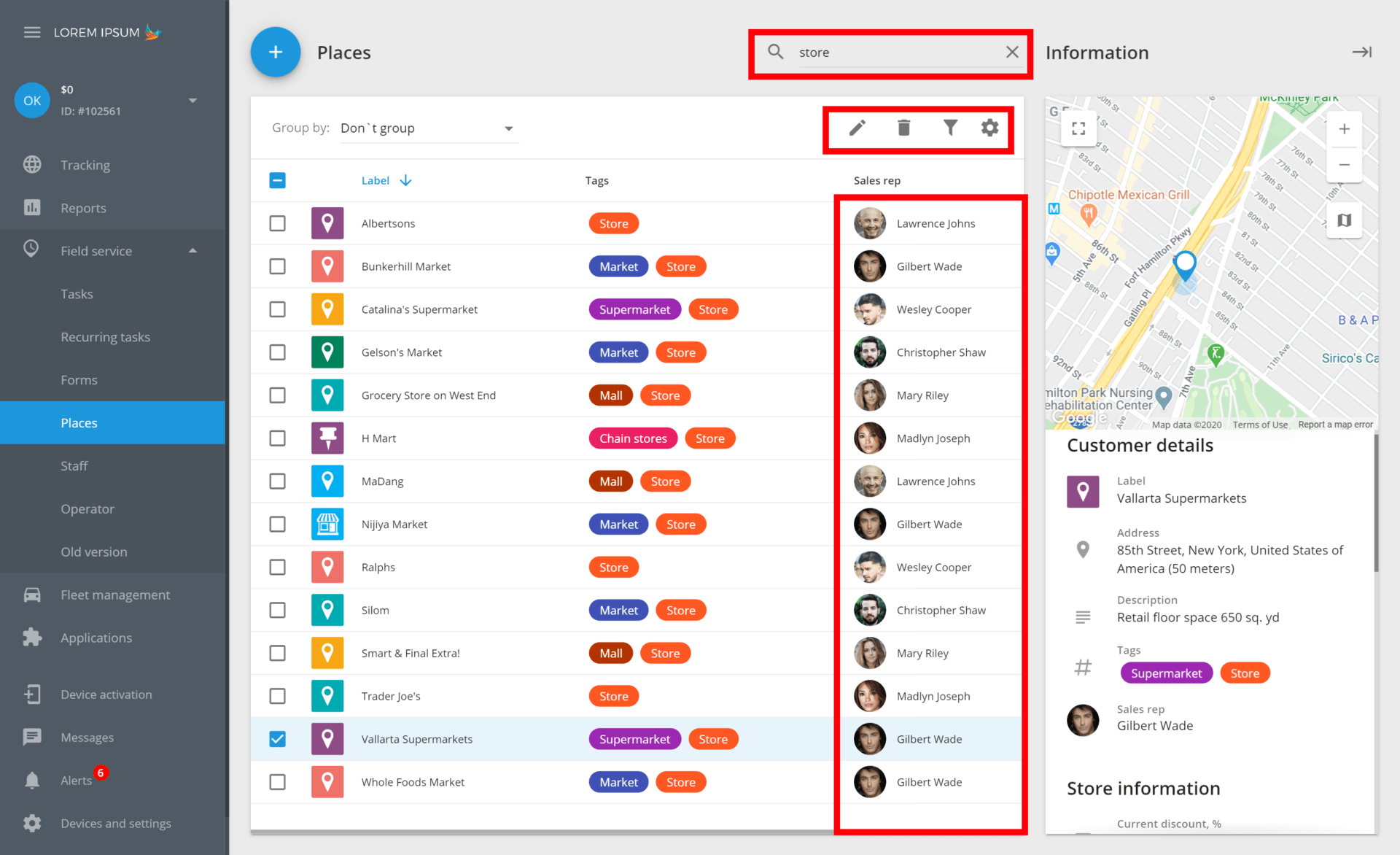 "New ""Places"" module: Setting up the Places Directory to fit specific business needs"