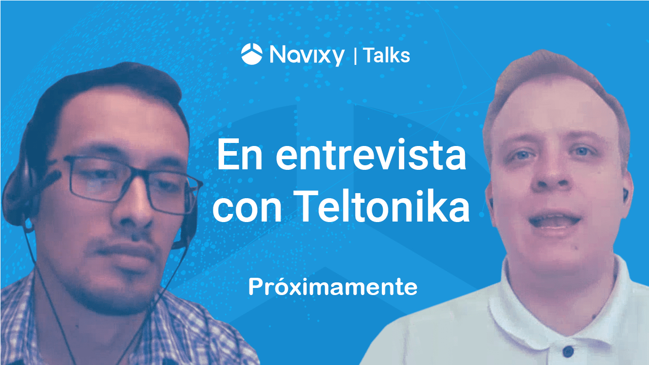 Spoiler Alert - Entrevista con el Gerente General de Teltonika México