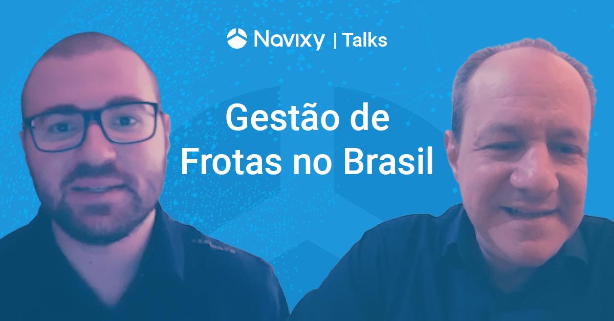 Entrevista Queclink Brasil