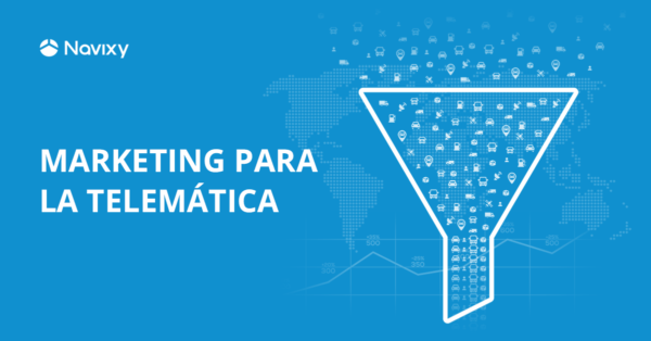 marketing para telematics
