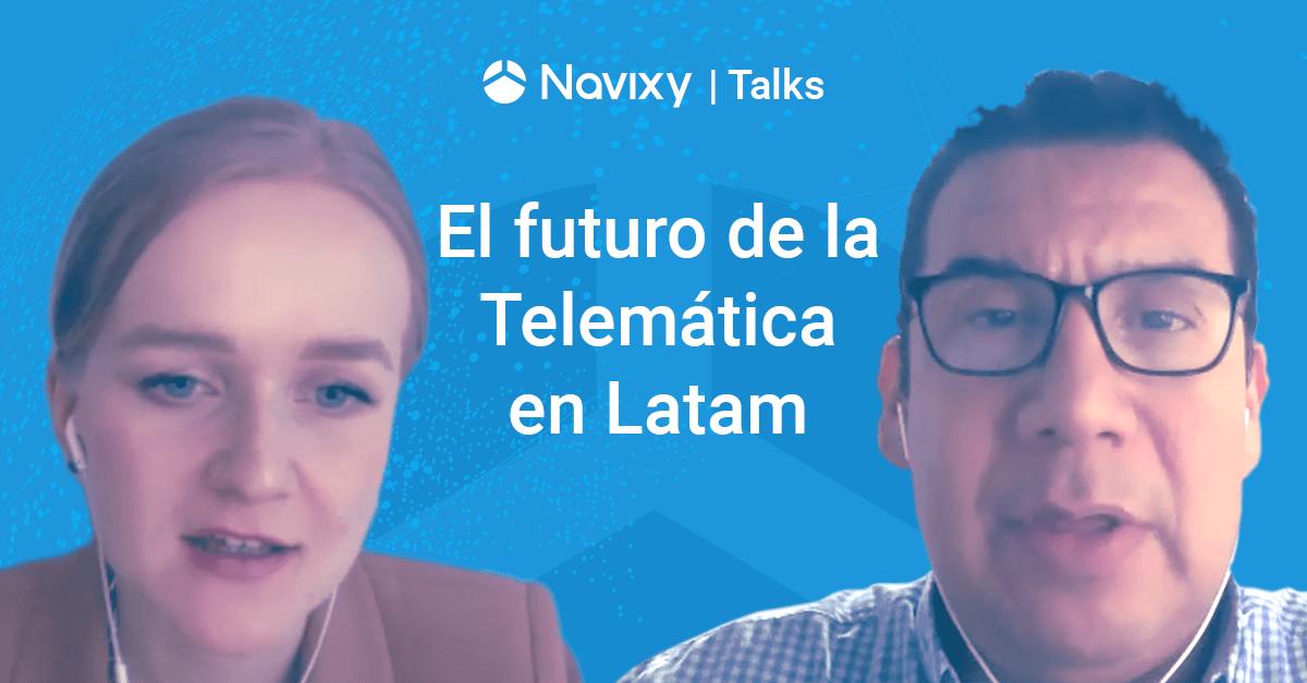 Entrevista con el CEO de Nantisystem – Vanguardia telemática