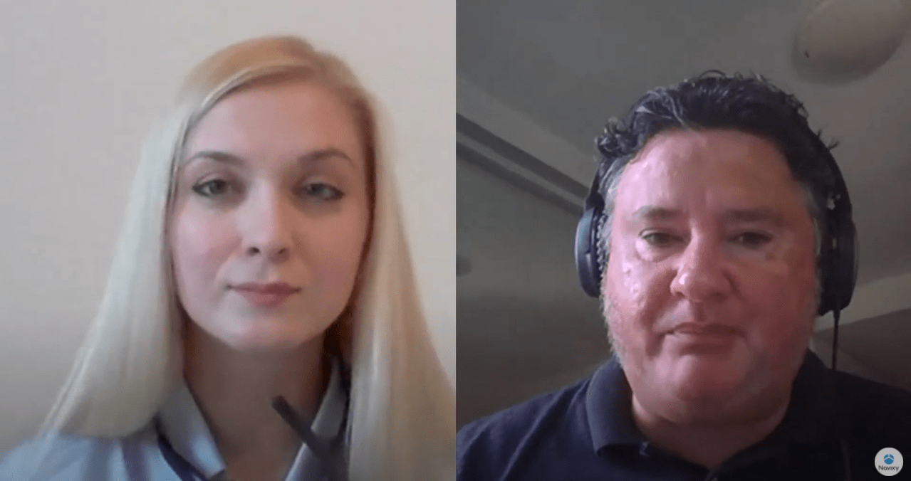 Interview with DRVR CEO