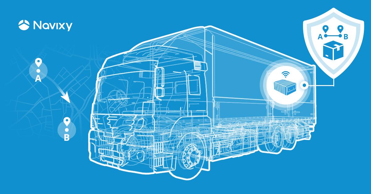 Контроль перевозки грузов: комплексное решение для GPS-мониторинга