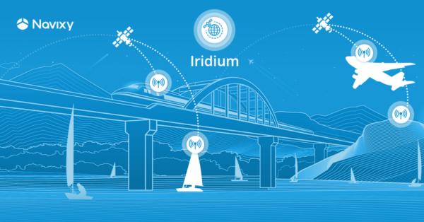 Integrated Iridium solutions