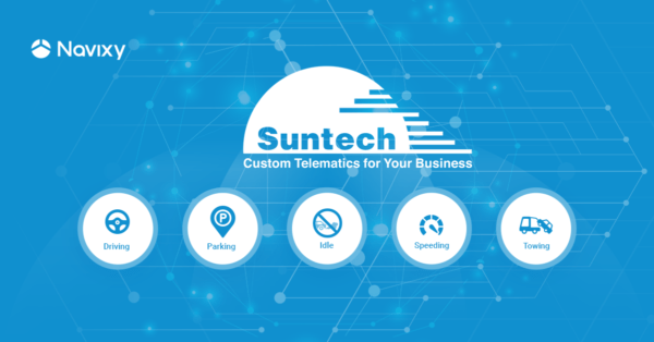 5 operational modes you should be aware of in Suntech GPS devices