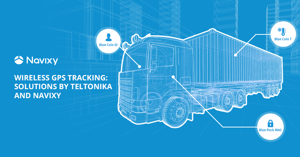 How to implement Teltonika BLE beacons on telematics platform
