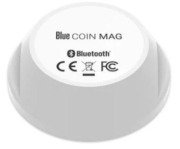 BlueCoinMAG