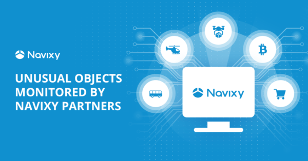 Mining farms and other unusual objects monitored by Navixy partners image preview